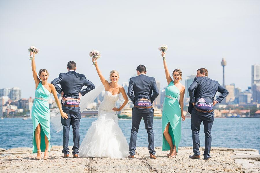 Австралия свадьбы