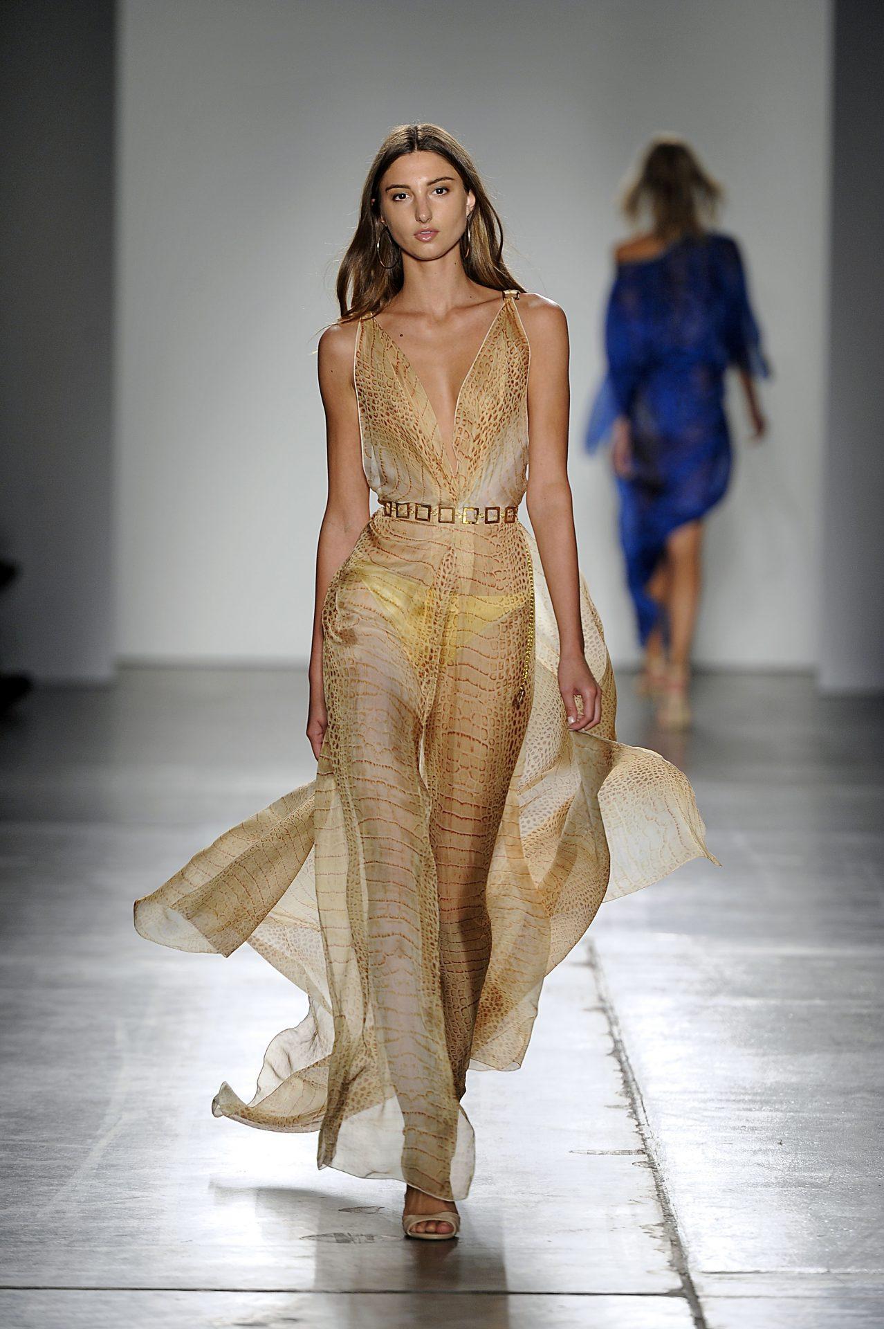 Fashion Palette 1st Show Spring 2016 New York City September 10, 2015