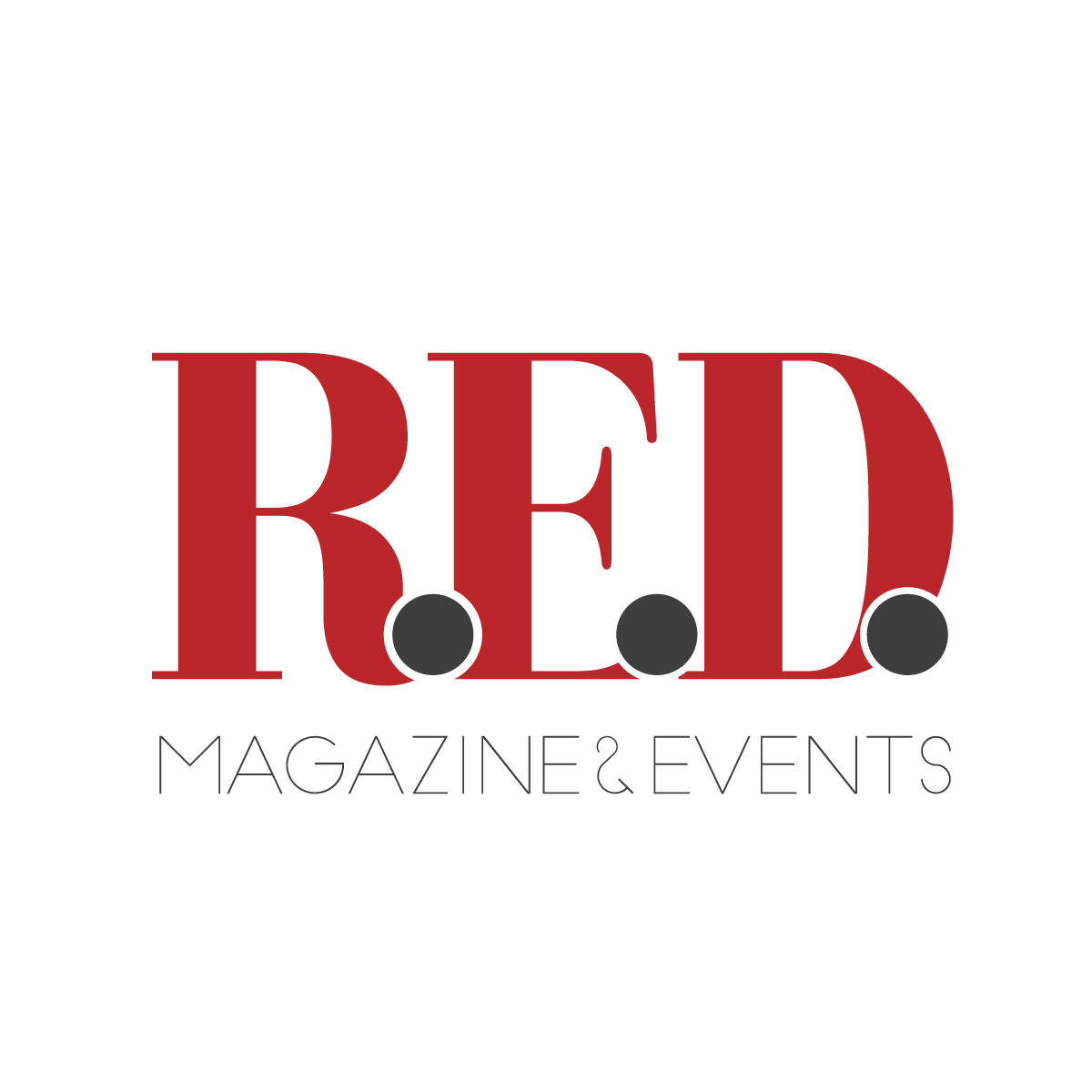 Red Magazine & Events